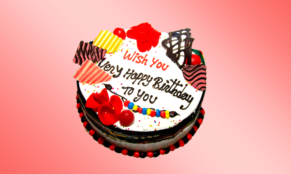 A Birthday Cake Is Eaten As Part Of Celebration In Many World Traditions Variations The Typical Include
